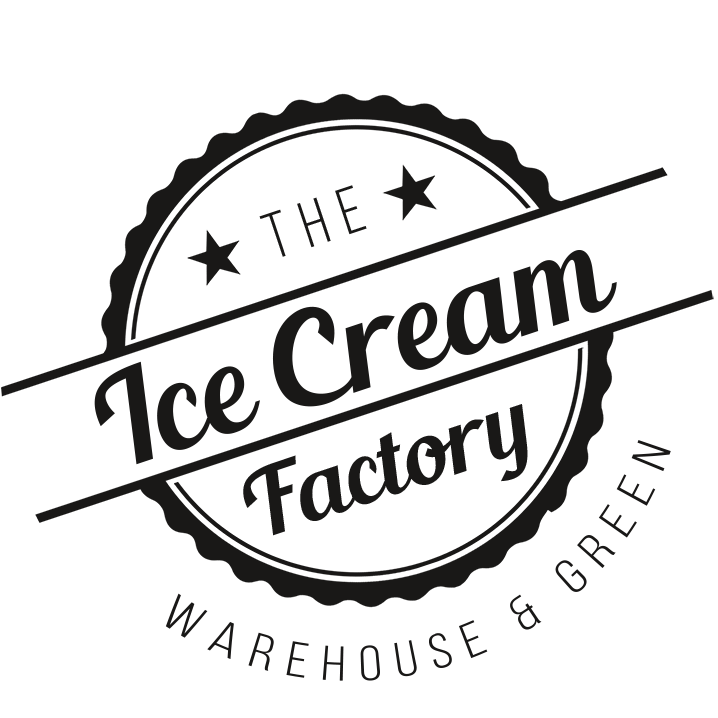 The Ice Cream Factory